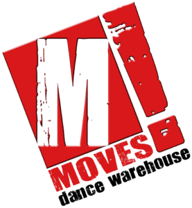 MOVES! Dance Warehouse